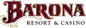 $10,000 Barona® Color Detail